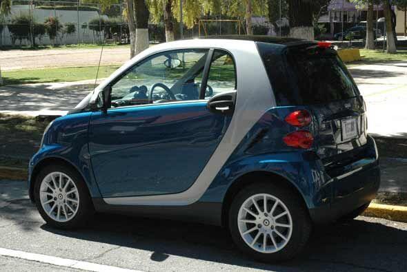 El Fortwo es uno de los coches más importantes jamás creados gracias a l...