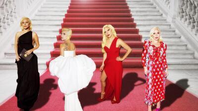Algunas  apuestas que ha hecho Lady Gaga en recientes alfombras rojas.