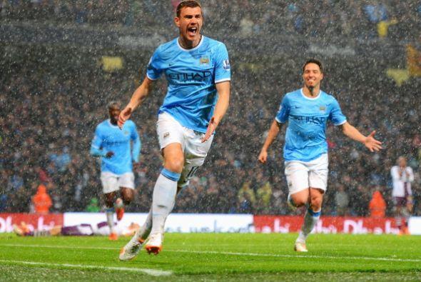 7. Manchester City: El ingreso de los 'Citizens' en 2013 fue superior al...