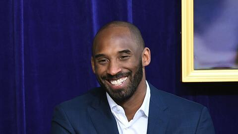 Kobe Bryant se une a la Copa Oro con su empresa de bebidas hidratantes B...