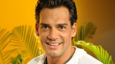 Cristián de la Fuente ya sabe que Lucero no quiso trabajar con él y le r...
