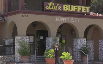 Clausuran restaurante chino en Concord por estar infestado de ratas