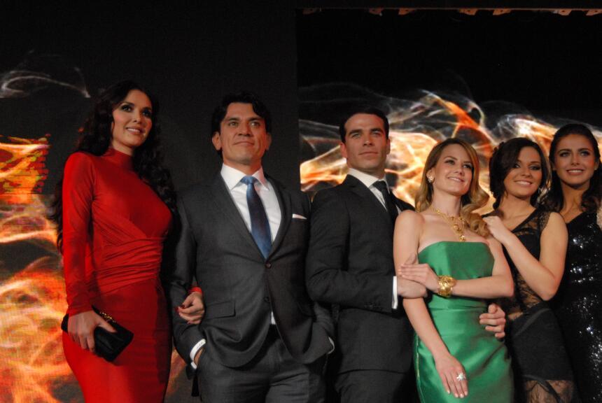 Jorge Salinas agradecido por sus mellizos