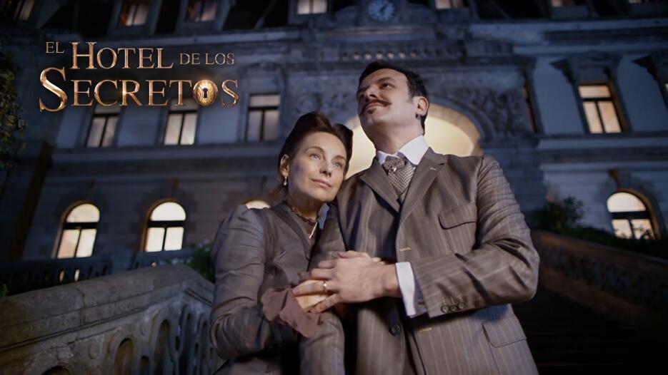 El Hotel de los Secretos 6