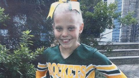 Mallory Grossman, la niña de 12 años que se suicid debido...