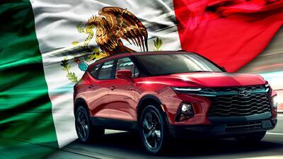 México será la tierra natal de la próxima gran SUV estadounidense
