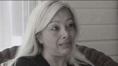 Sin cometer crimen alguno, esta mujer tuvo que soportar golpizas y viola...