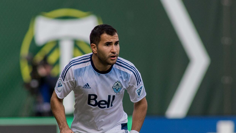 Steven Beitashour llega a su tercer equipo de MLS.