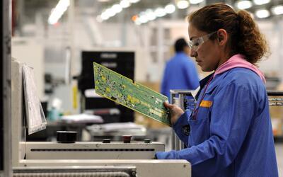 Las visas H-1B son utilizadas por trabajadores profesionales extranjeros.