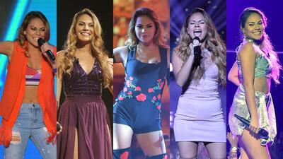 Fotos de La Banda - Reality Show | La Banda megamy.jpg