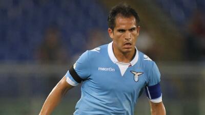 Cristian Ledesma, Lazio