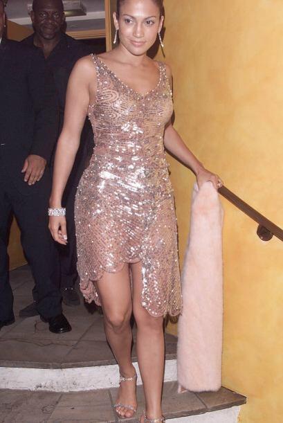 Sus vestidos son muy elaborados por lo que solo las celebridades tienen...