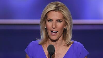 """Presentadora de Fox News compara los centros de detención de niños con """"campamentos de verano"""""""