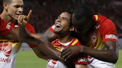 Independiente Santa Fe se quedó con la Copa Suruga en Japón