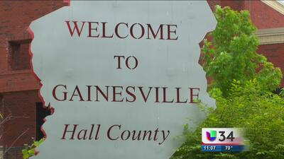 Injusticia Histórica: Perfil de Gainesville