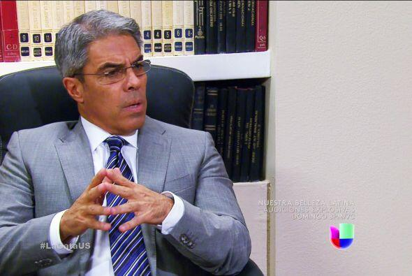 ¡Ayyy abogado! A buena hora descubrió que Juan Garza es un mentiroso de...