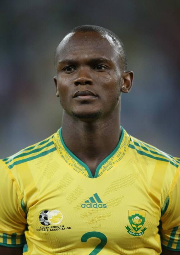 La playera de Sudáfrica, en su Mundial del 2010, fue muy especial. Busca...