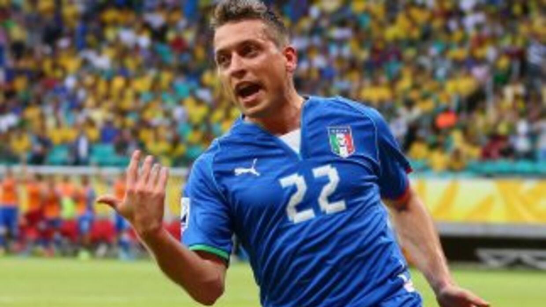 Giaccherini buscará probar su talento en la Liga Premier.