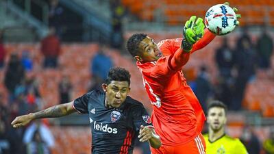 Diego Valeri, Maxi Urruti y Josef Martínez encabezan el 'Equipo de la Jornada 3' de la MLS