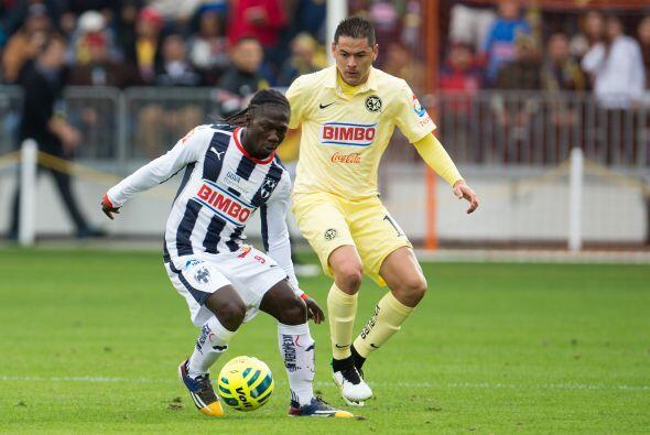 Yimmi Chará fue capitán, goleador y figura de Deportes Tol...