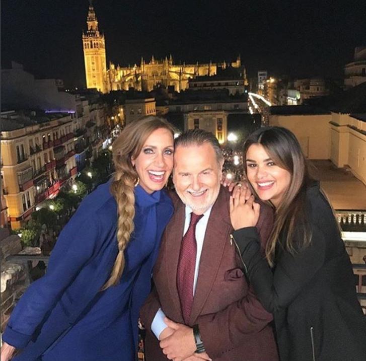 Clarissa Molina ruega por el mundo el día de su cumpleaños Screen Shot 2...