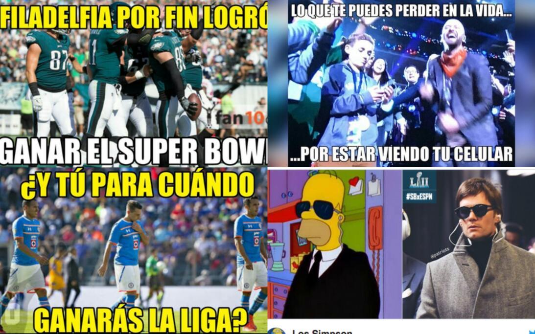 Memes del Super Bowl: burlas a Tom Brady,  Justin Timberlake y más memes...