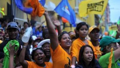 El domingo pueden votar en legislativas 17,57 millones de venezolanos