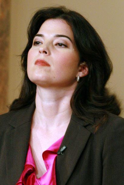 Ivonne Cuesta, es la abogada del demandante.