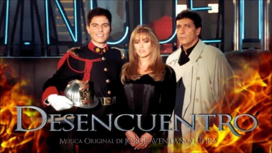 Telenovela 'Desencuentro'