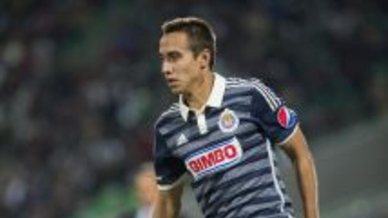 Carlos Gerardo Rodríguez.