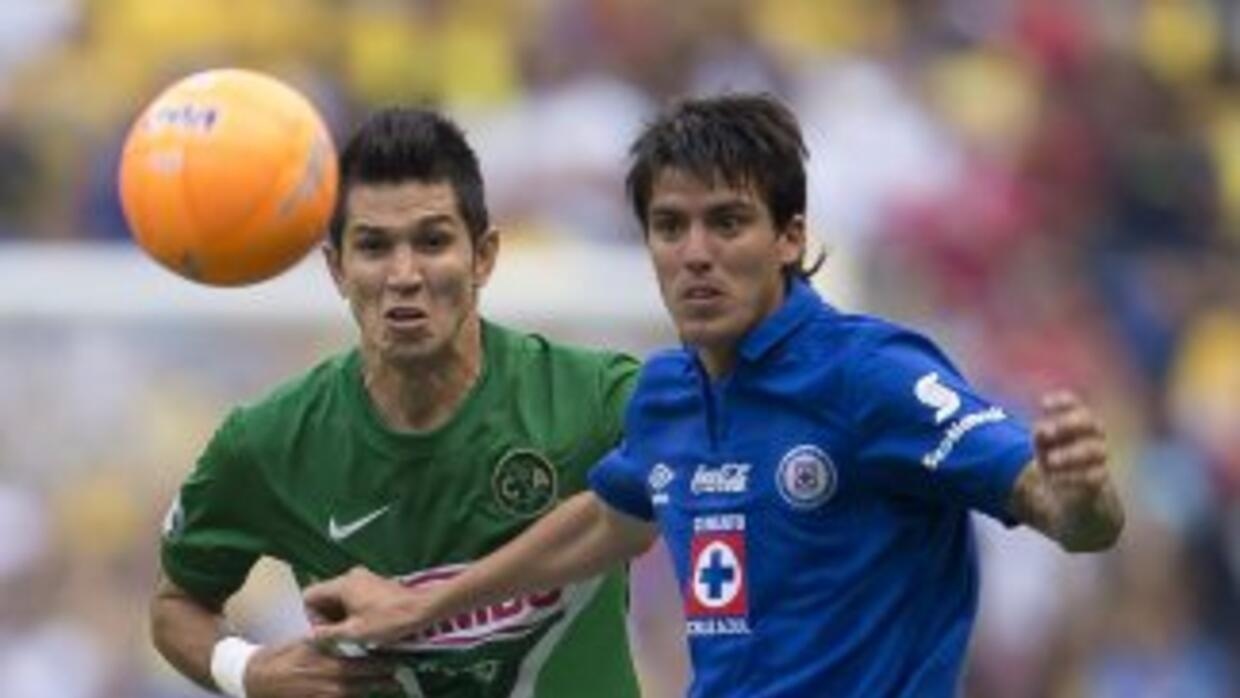 América vs. Cruz Azul