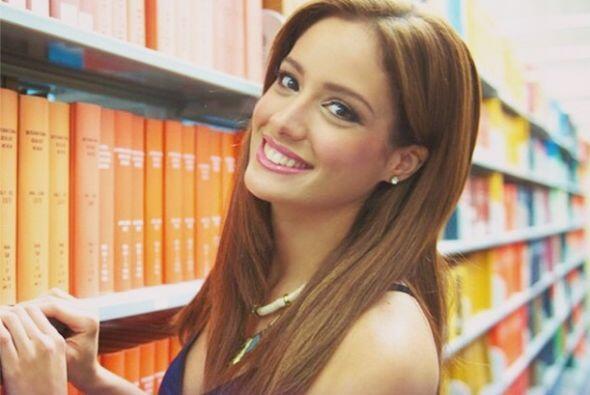 Aleyda nos ha demostrado que además de su gran belleza es una mujer muy...