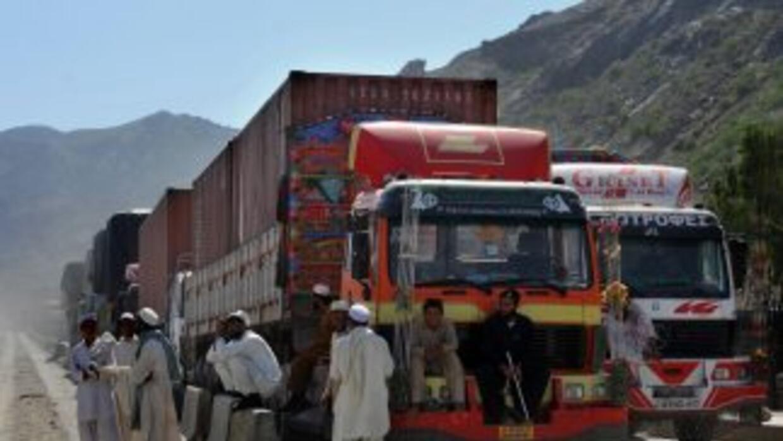 Pakistán exige a Estados Unidos detener el ataque de naves estadounidens...