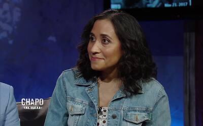 Silvana Aguirre, la creadora de la serie, cuidó cada detalle para no pre...
