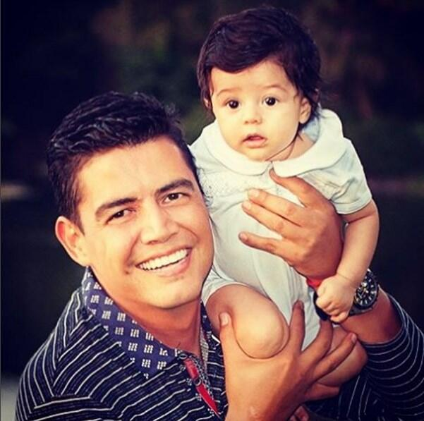 Baby Joshua bebés Despierta América