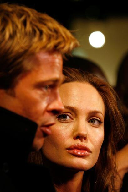 El amor se les notaba a kilómetros de distancia y estaban dispues...
