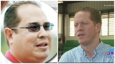 Tras el escándalo sexual, David Bernier le pidió renunciar a la contienda.