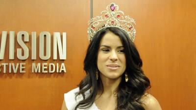 Los 'tips' de belleza de Vanessa de Roide, ganadora de Nuestra Belleza L...