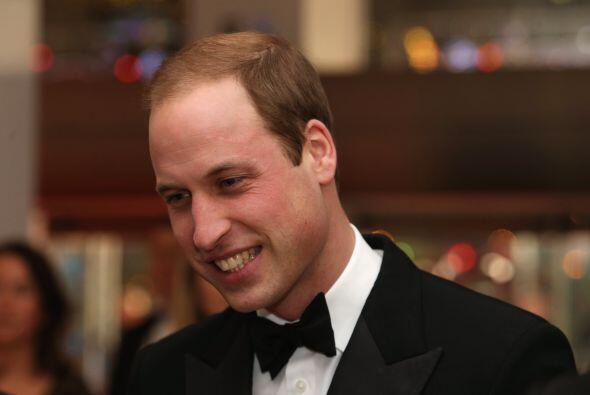 Esto también lo sabe bien el príncipe William.