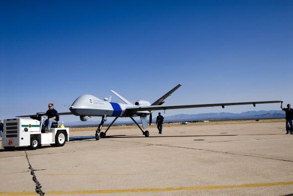 La Administración Federal de Aviación (FAA) ya había autorizado al Depar...