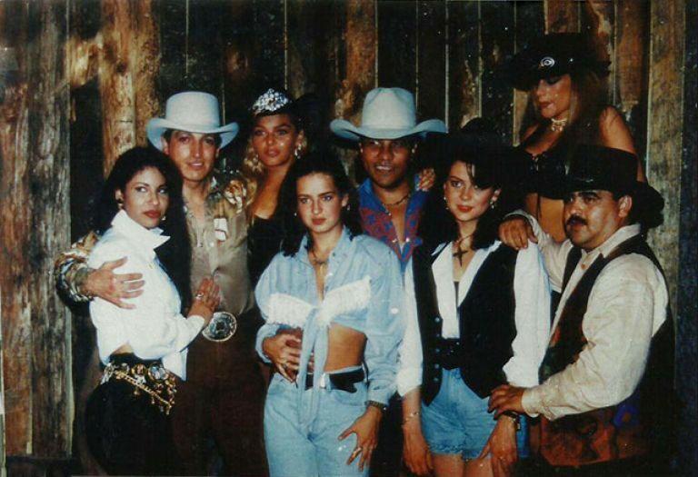 Actores en telenovelas