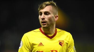 Barcelona traspasa a español Deulofeu al Watford