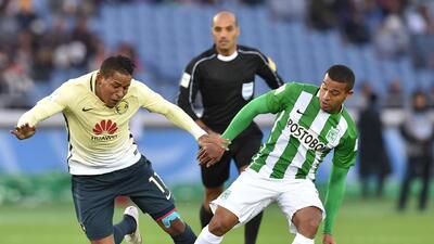 El colombiano Macnelly Torres sería el reemplazo de Andrea Pirlo en New York City FC