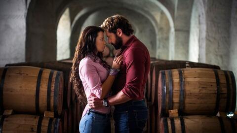 'Vino el amor' llega a su gran final por Univision