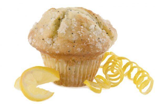 Repostería. Un ejemplo del poder saborizante del limón son los pasteles....