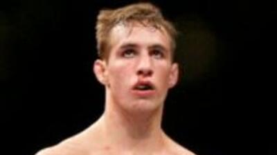 Rory Macdonald ganó en la UFC Fight Night (Foto: Twitter).