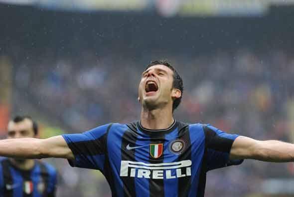 La inspiración de Thiago Motta le alcanzó al Inter para recuperarse de s...