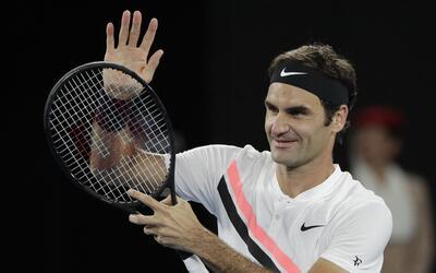 'Su majestad' ganó este torneo por tercera vez en su carrera.
