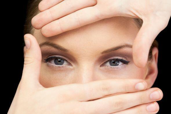 Los ojos pueden revelar el estado de salud e inclusive enfermedades. Med...