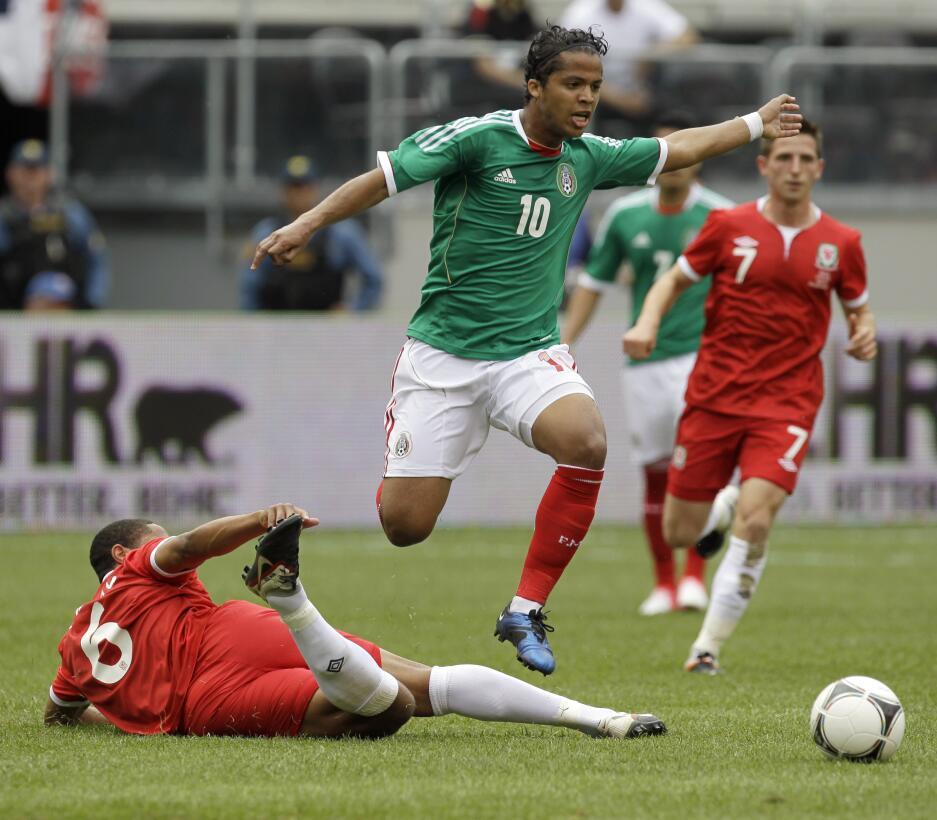 """MetLife Stadium: Un """"puerto"""" seguro para la Selección Mexicana Mex Wales..."""